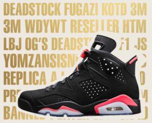 Sneaker Lingo